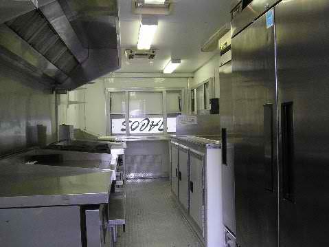 Mobile Kitchen Rental USA   Mobile Kitchen Trailer USA