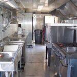 Mobile Kitchen Rental K9 53 Ft Photo 02 | For Rent!