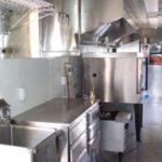 Mobile Kitchen Rental K9 53 Ft Photo 03 | For Rent!