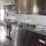 Mobile Kitchen Rental K9 53 Ft Photo 04 | For Rent!