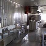 Mobile Kitchen Rental K9 40 Ft Photo 09 | For Rent!